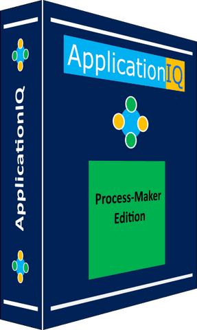 ApplicationIQ édition Process-Maker